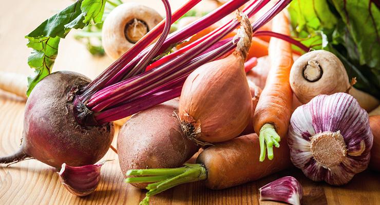 Food Preservation Guide - Brined Vegetables