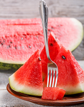 Food Preservation Guide - Watermelon Pickles