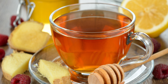 Natural Flu Remedies and Prevention