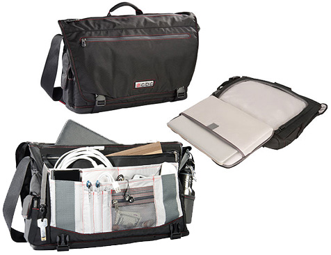 Business Travel Accessories - Laptop Bag