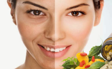 Age Gracefully With Anti-Wrinkle Herbs and Supplements