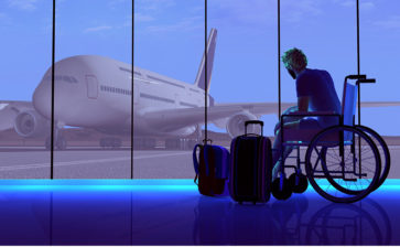 Tips for Travelling with Physical Challenges
