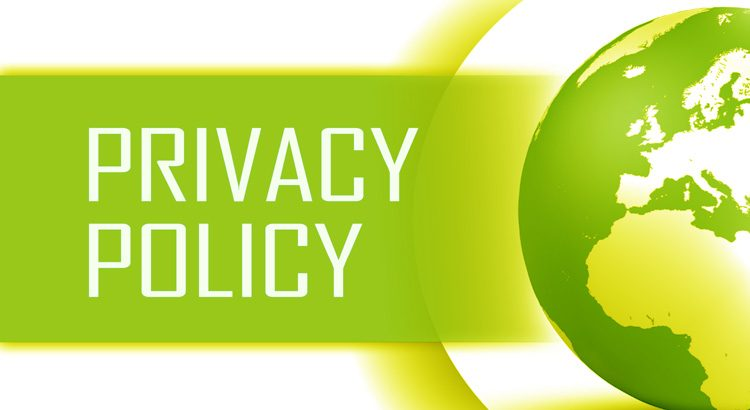 Privacy Policy & TOS