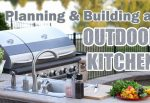 The Big Guide to Planning and Building an Outdoor Kitchen