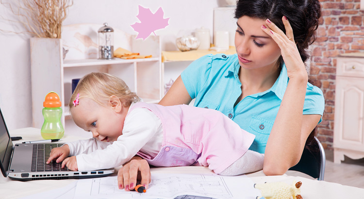 Home Businesses for Parents