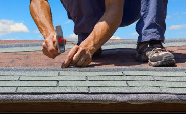 How to Choose the Right Roofing for Your Home (Infographic)