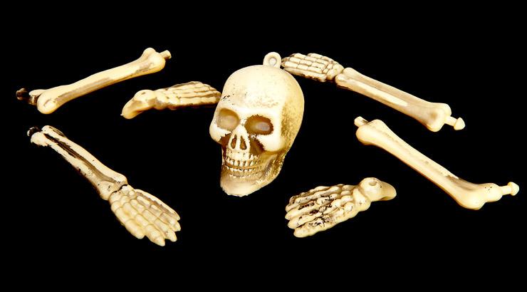 Skeleton Relay