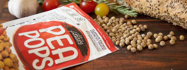 3 Farmers Nutritious Snacks
