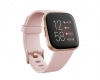 Fitbit Versa 2 Copper Rose With Petal Pink Band