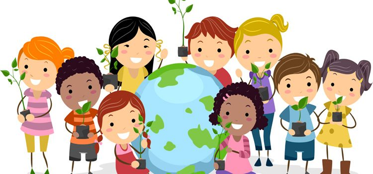 Top Books to Inspire Today's Kids to Save Tomorrow's Earth
