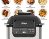 Ninja® Foodi™ Indoor Grill with Air Fryer