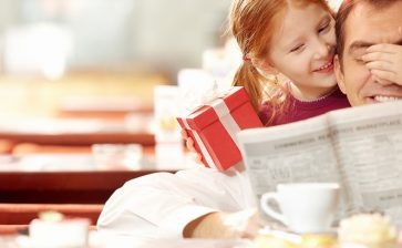 Chef Dad: Gifts for Foodie Fathers