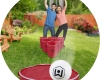 Wicked Big Sports Supersized Pong Game