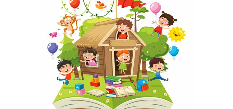 12 Kids' Books to Add Some Sizzle to Summer Learning