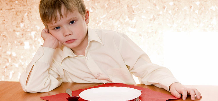 One in Three Canadian Children May go to School Hungry this Year