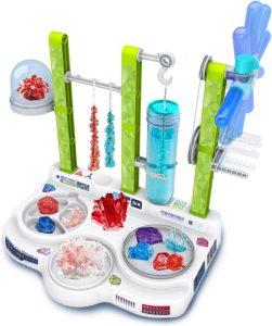 Crystal Color Lab