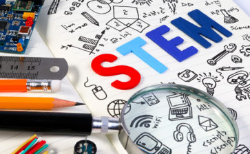 Inexpensive Ways To Teach STEM at Home