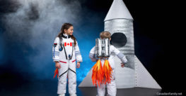 Out of This World Space Books for Kids