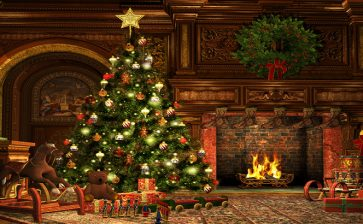 Canadian Gift Guide: Home for the Holidays