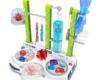 Colourful Crystal Lab