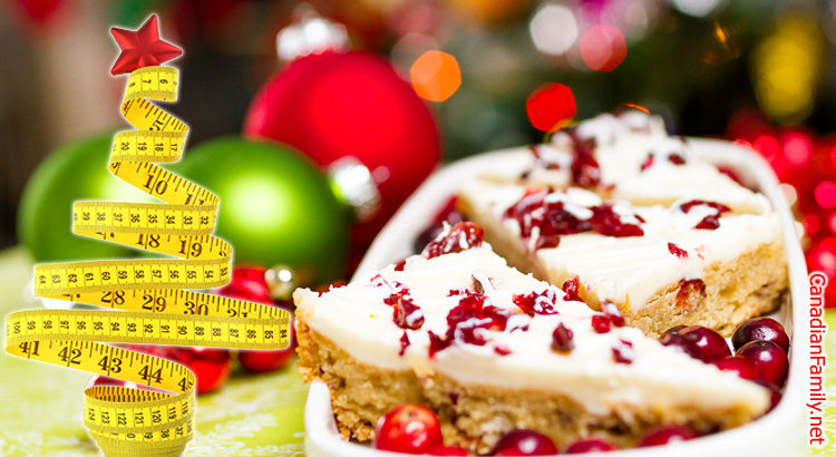 Healthy Holidays: How to Cut the Fat From Festive Food