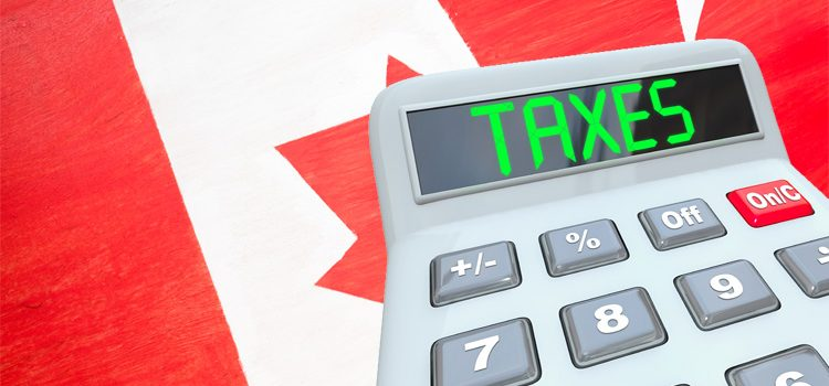 CRA: Read This Before You File Your Canadian Taxes in 2021