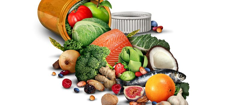 Natural Nutrition Tackles 7 Everyday Health Challenges