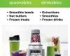 Ninja® Foodi™ Power Nutri™ Duo® Smoothie Bowl Maker & Personal Blender