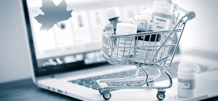 Health Canada Warns of the Risks of Buying Health Products Online